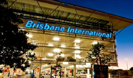 Brisbane Airport car rental