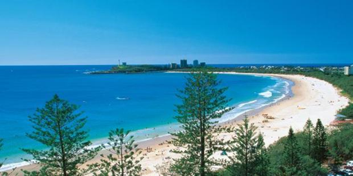 Image for Sunshine Coast activities page